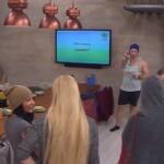 Big Brother Tag 58 – Die neue Wochenaufgabe Aerobic
