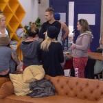 Big Brother Tag 58 – Diskussion um die neue Wochenaufgabe