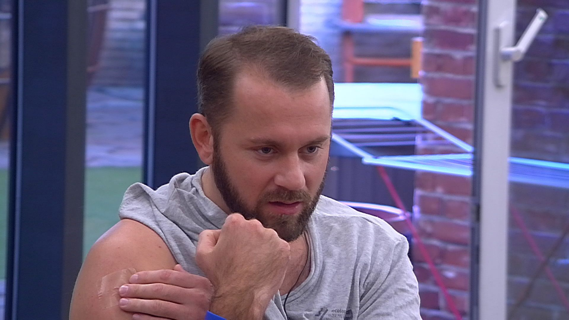 Big Brother Tag 58 - Thomas