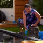 Promi Big Brother 2016 Tag 5 - Prinz Marcus macht sauber