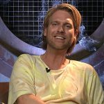 Promi Big Brother 2016 Tag 5 - Robin Bade in der Kanalisation