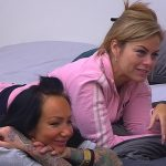 Big Brother Tag 60 – Lusy und Beate