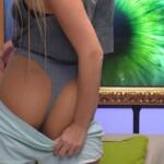 Big Brother Tag 62 – Natascha im Sprechzimmer
