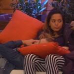 Big Brother Tag 63 – Christian und Maria