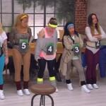 Big Brother Tag 64 – Die Frauen bei ihrem Ranking