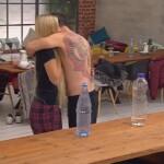 Big Brother Tag 65 – Natascha und Thomas