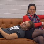 Big Brother Tag 66 – Christian und Maria