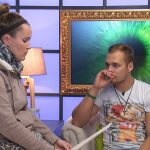 Big Brother Tag 66 – Bianca und Christian