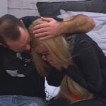 Big Brother Tag 69 - Thomas tröstet Natascha
