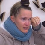 Big Brother Tag 6 - Bianca weint nach Streit mit Manuel
