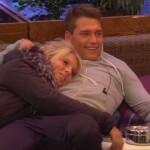 Big Brother Tag 6 - Kevin und Sharon kommen sich näher