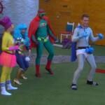Big Brother Tag 6 - Die Superhelden stellen sich vor