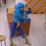 Big Brother Tag 6 - Lusy als Superheldin