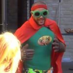 Big Brother Tag 6 - Superheld Manuel