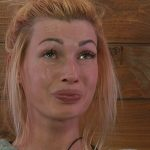 Big Brother Tag 6 - Isabell weint