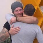 Big Brother Tag 71 – Dennis verabschiedet sich bei Thomas