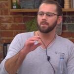 Big Brother Tag 71 – Thomas