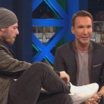 Big Brother Tag 71 – Dennis im Studio bei Jochen Bendel