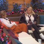Big Brother Tag 72 - Beate und Sharon