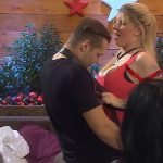 Big Brother Tag 73 – Sharon und Christian tanzen