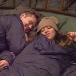 Big Brother Tag 75 - Christian und Maria im Strafbereich