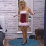 Big Brother Tag 77 - Natascha ist genervt