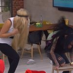 Big Brother Tag 80 - Natascha