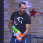 Big Brother Tag 82 – Thomas
