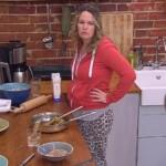 Big Brother Tag 84 – Bianca bei ihrer Diät