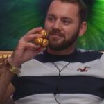 Big Brother Tag 86 - Thomas präsentiert die drei goldenen Nüsse