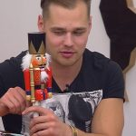 Big Brother Tag 86 - Christian und Nussknacker Kalle