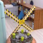 Big Brother Tag 89 – Die Küche ist auch gesperrt