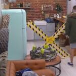 Big Brother Tag 89 - Zutritt verboten! Die Küche ist tabu