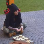 Big Brother Tag 89 - Lusy macht Fladenbrote