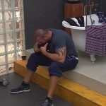 Big Brother Tag 9 - Manuel weint