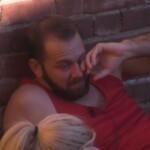 Big Brother Tag 9 - Thomas vermisst seine Tochter und weint