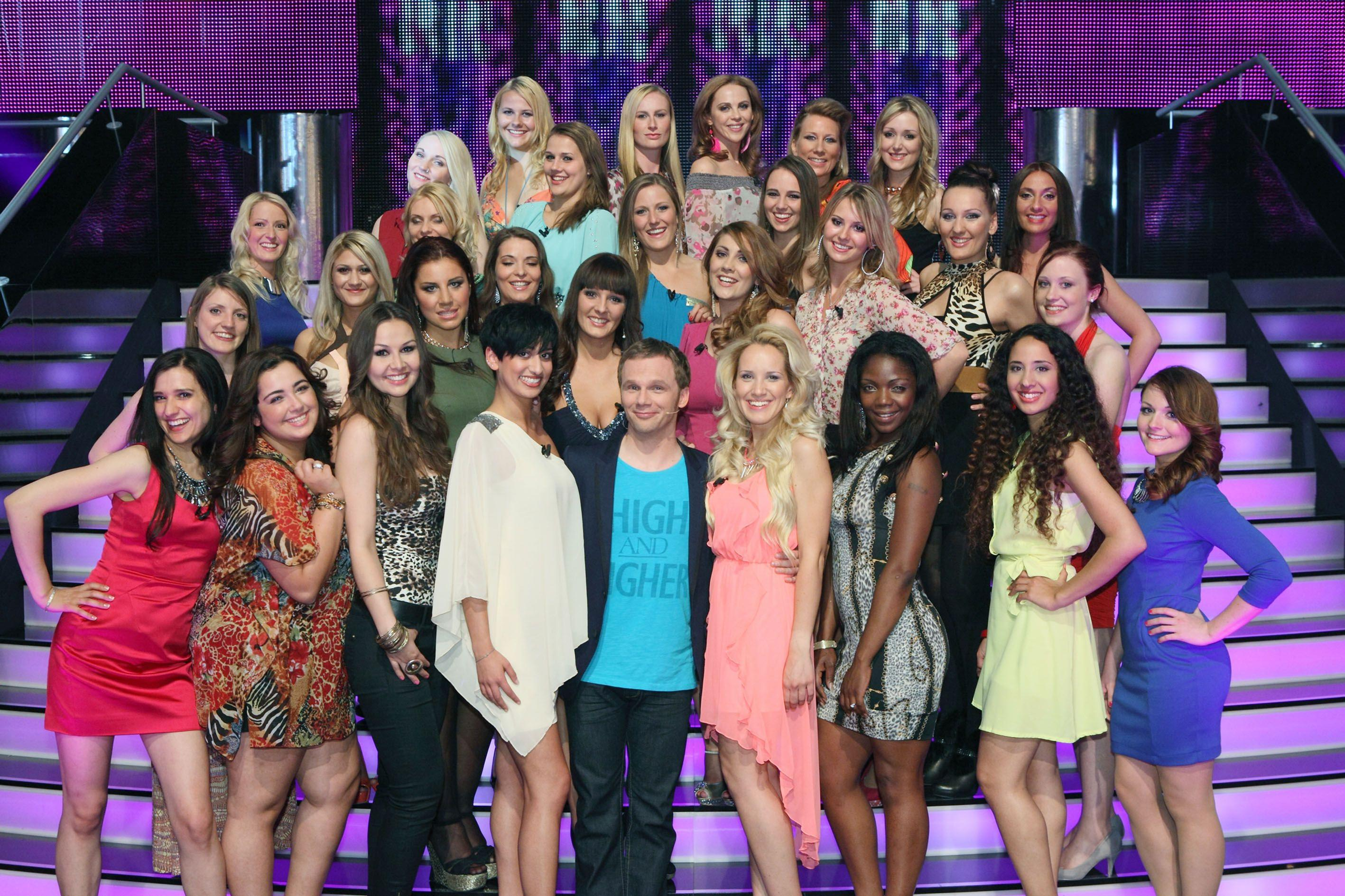 Take Me Out Die Single Männer Heute Abend Bei Rtl 01032014