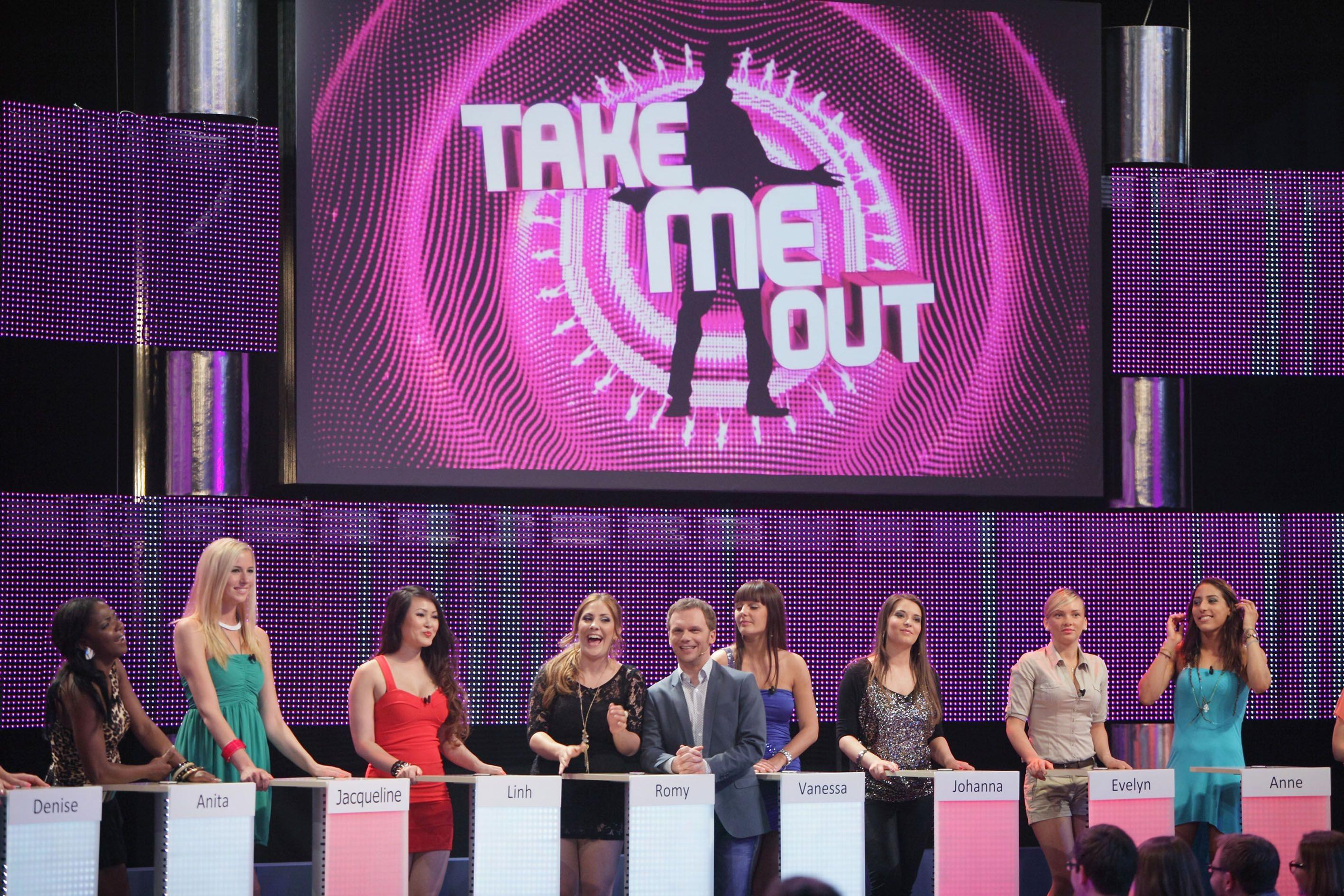 Take me out männer kennenlernen