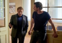 Thorsten (Richy Müller) und Sebastian (Felix Klare) fürchten, dass all ihre Routinen ihnen in einem Heckenschützen-Fall nichts nutzen.