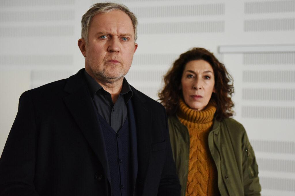 Moritz Eisner (Harald Krassnitzer) und Bibi Fellner (Adele Neuhauser) sollen diesmal keinen Mord aufklären, sondern eine im Internet angekündigte Bluttat in letzter Sekunde verhindern.