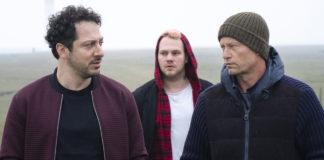 Yalcin Gümer (Fahri Yardim), Tom Nix (Ben Münchow) und Nick Tschiller (Til Schweiger).