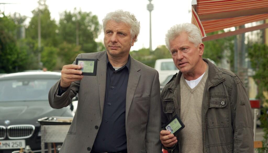 """""""Tatort: Allmächtig"""" heute Abend in der ARD"""