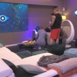 Big Brother 2020 Tag 4 - Roboter Temi meldet sich zu Wort