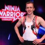 Ninja Warrior Germany 2016 Teilnehmer - Athlet Daniel Schmidt