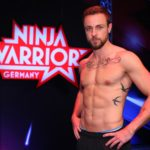 Ninja Warrior Germany 2016 Teilnehmer - Athlet Benjamin Melzer
