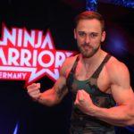Ninja Warrior Germany 2016 Teilnehmer - Athlet Christoph Birkner