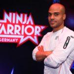 Ninja Warrior Germany 2016 Teilnehmer - Athlet David Odonkor