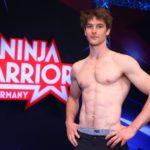 Ninja Warrior Germany 2016 Teilnehmer - Athlet Jan Hojer