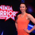 Ninja Warrior Germany 2016 Teilnehmer - Athletin Laura Torre