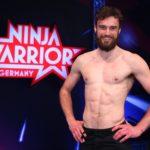 Ninja Warrior Germany 2016 Teilnehmer - Athlet Liam Cook
